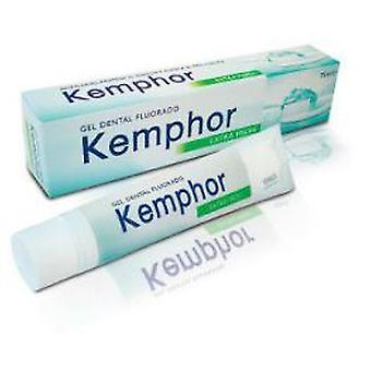 Kemphor Dental Gel T / (Ext.fresh (Hygiene og helse, Dental hygiene, tannkrem)