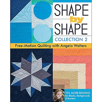 Stash Books-Shape By Shape Collection 2 STA-11152