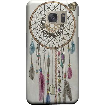 Cover-Shooting Dreamcatcher Buterfly, Galaxy S6