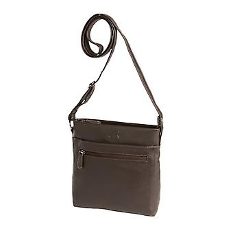 Dr Amsterdam shoulder bag Mint Moro