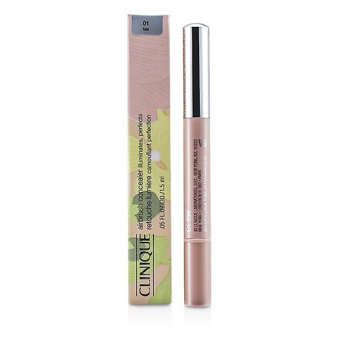 Clinique Airbrush Concealer - No. 01 Fair 1.5ml/0.05oz