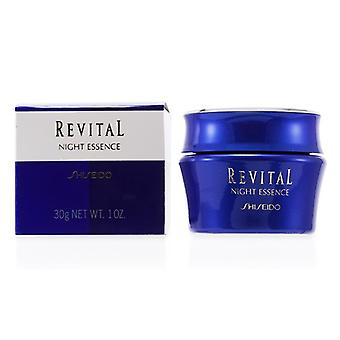 Shiseido Revital Night Essence 30g/1oz