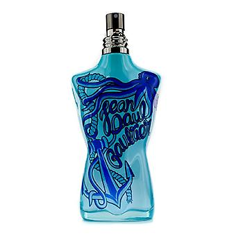 Jean Paul Gaultier Le Male Summer Eau de Toilette Vaporisateur (2013 Edition) 125ml/4.2oz