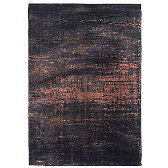 Soho kobber Distressed tæppe - Louis de poortere