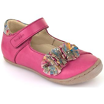 Froddo Mädchen G2140029 Schuhe Pink