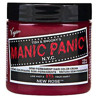 Manic Panic Manic Panic Classic New Rose (Woman , Hair Care , Hair dyes , Hair Dyes)