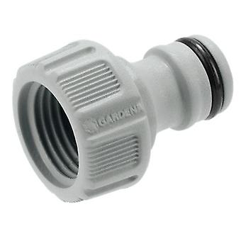 Gardena Tap for tap 21 mm g 1/2