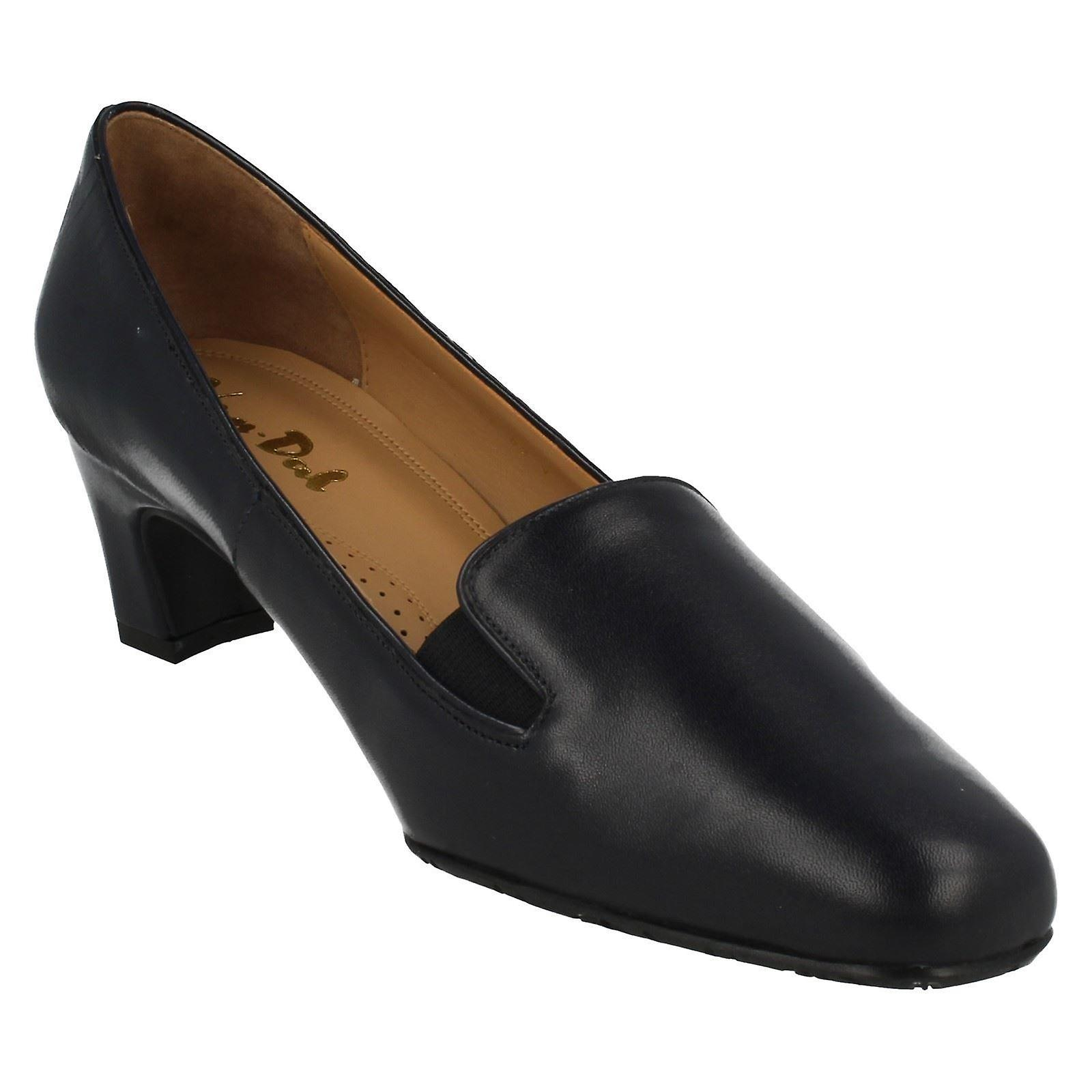 Smart Court Ladies Shoes Dal Van Wye EYnqw10ZH