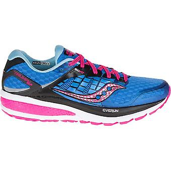 Saucony Triumph Iso 2 S102902 running all year women shoes