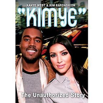 Kimye [DVD] USA importerer