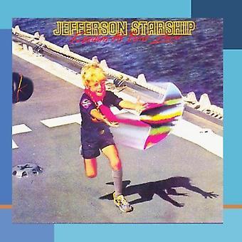 Jefferson Starship - Freedom at Point Zero [CD] USA import