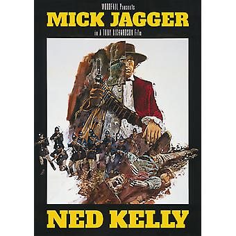 Ned Kelly [DVD] USA importieren