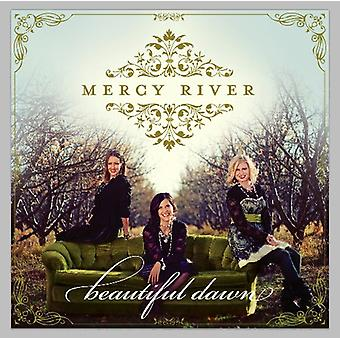 Mercy River - smukke Dawn [CD] USA import