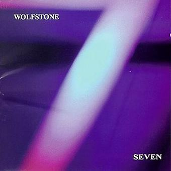 Wolfstone - Seven [CD] USA import