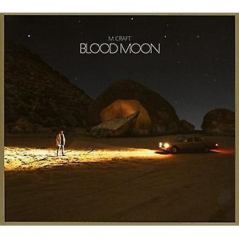 M Craft - Blood Moon [Vinyl] USA import