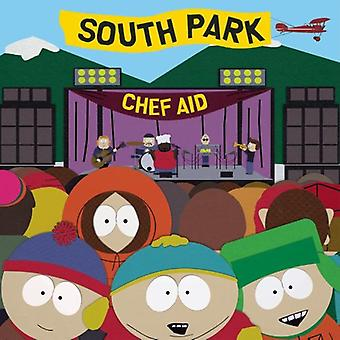 Various Artists - South Park-Chef Aid [CD] USA import