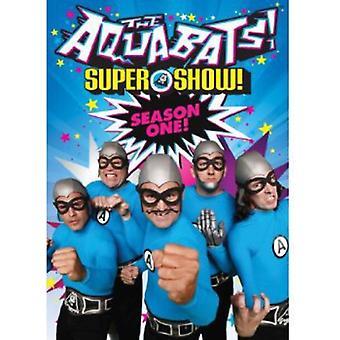 Aquabats! Super Show!: Staffel 1 [DVD] USA Import