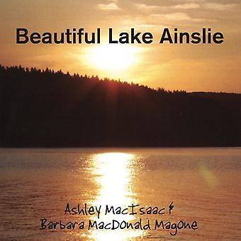 Ashley Macisaac - smukke Lake Ainsliea [CD] USA import