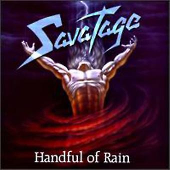 Savatage - håndfull regn [DVD] USA import