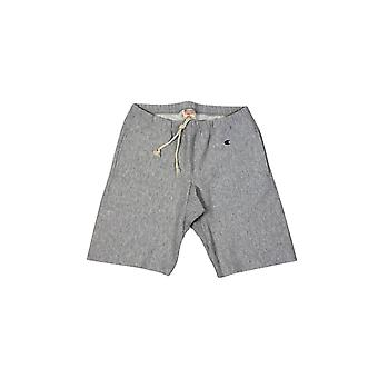 Champion Sweat Shorts (Grey)