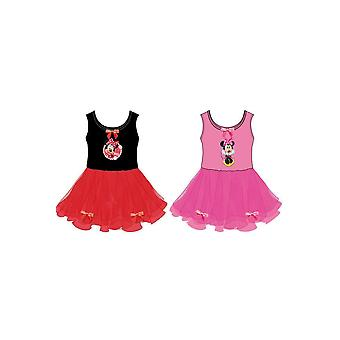 Children's costumes  Dress with tutu Minnie Mouse