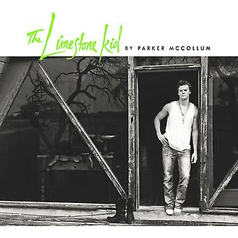 McCollum Parker - calcaire Kid [CD] USA import
