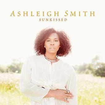 Ashleigh Smith - Sunkissed [CD] USA import