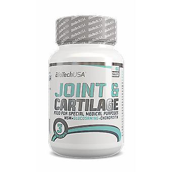 BiotechUSA Joint & Cartilage 60g (Sport , Altro)
