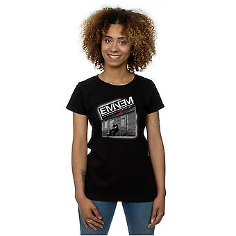 Eminem Women's Marshall Mathers 2 T-Shirt