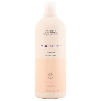 Aveda Color Conserve Shampoo 1000 ml (Woman , Hair Care , Shampoos)