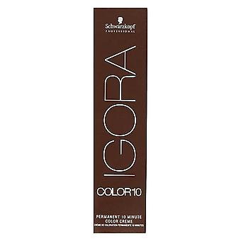 Schwarzkopf Professional Igora Color 10 Light Brown Copper 5-7 Hair Color 60ml