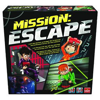 Goliath Misión Escape (Toys , Boardgames , Skills)