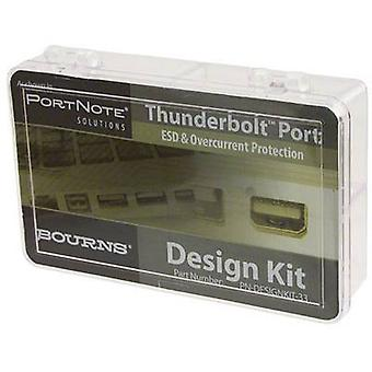 ESE protection kit SMT Bourns PN-
