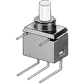 Pushbutton 28 Vdc 0.01 A 1 x On/(On) Marquardt 945
