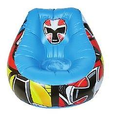 Power Rangers inflatable chair