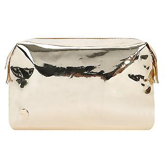 Mi-Pac Wash Bag - Mirror Gold