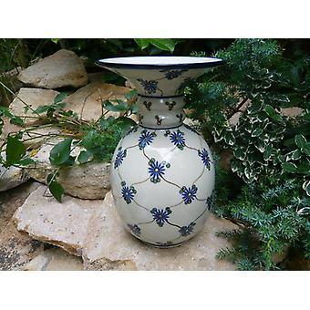 Vase, høyde 23,5 cm, tradisjon 8 - BSN 8100