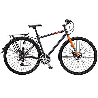Viking Urban-X Gents 21sp Aluminium Trekking Bike
