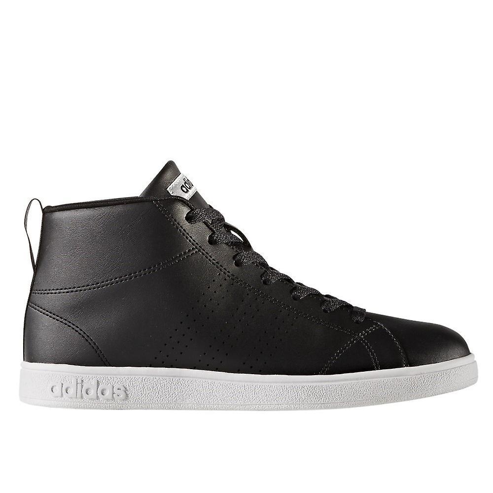 Adidas Advantage CL Mid W BB9984 universal all year femmes chaussures