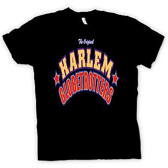 Bambini t-shirt - Harlem Globetrotters - basket