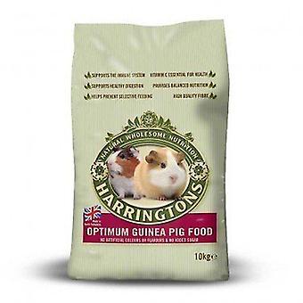 Harringtons optimal marsvin tørfoder Mix 2kg