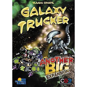 Galaxy Trucker eine weitere große Expansion-Board Spiel 2-5 Spieler