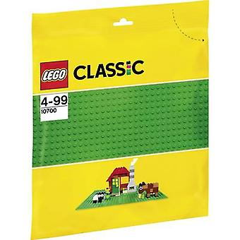 LEGO® placca Base 10700 CLASSIC verde