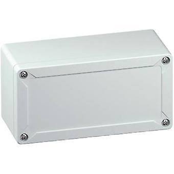 Spelsberg TG ABS 1608-9-o Build-in casing 162 x 82 x 85 Acrylonitrile butadiene styrene Light grey (RAL 7035) 1 pc(s)