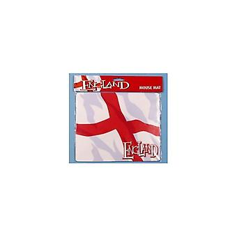 Union Jack dragen St George Engeland muismat