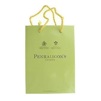 Penhaligon's 'Green' Gift Paper Bag New