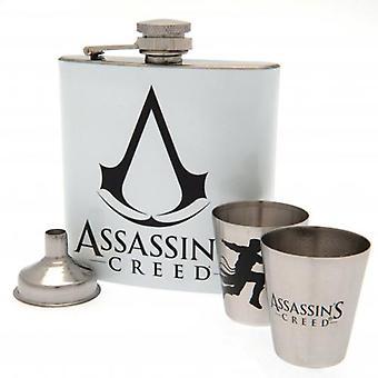 Assassins Creed lommelærke sæt