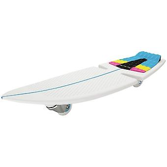 Razor Ripsurf CMYK Surfboard Style Skateboard Multicolour Ages 8 Years+