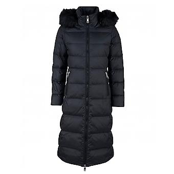 Tommy Hilfiger Tyra Down Padded Longline Coat