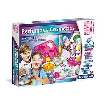 Clementoni parfums & cosmetica